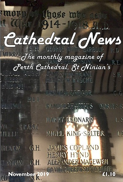 Perth Cathedral News - Magazine